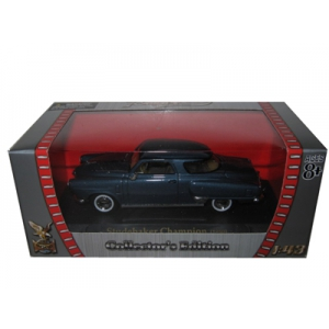1950 Studebaker Champion Blue 1/43 Diecast Car by Road Signature