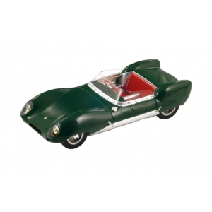 1956 Lotus 11 Club Green 1/18 Model Car by Spark