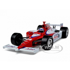 2011 Izod Indy Car 14 Vitor Meira A.J. Foyt Racing 1 of 1008 Produced Worldwide 1/18 Diecast Model Car by Greenlight
