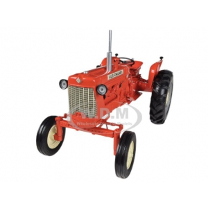 Allis-Chalmers D-15 Gas Wide Front Tractor with Beige Wheels 1/16 Diecast Model by Speccast