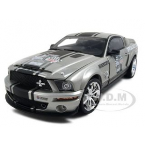 Ford Shelby Mustang Super Snake 427 Pace Car Diecast Car Model 1/18 by Shelby Collectibles