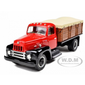 International R Series Grain Truck 1/34 Diecast Model by First Gear