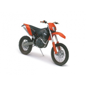 KTM 450 EXC 09 Motorcycle Model 1/12 by Automaxx