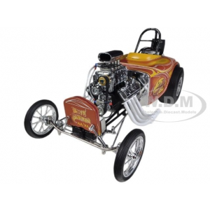 Mental Cruelty Altered Bantam 1/18 Diecast Model by Acme