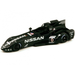 Nissan Delta Wing 0 Highcroft Racing Le Mans 2012 Franchitti Marino - Krumm Michael - Motoyama Satoshi 1/18 Model Car by Spark