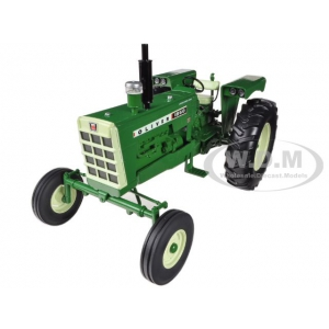 Oliver 1850 Gas Wide Front Tractor 1/16 Diecast Model by Speccast