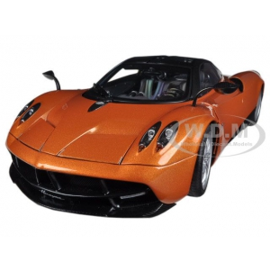 Pagani Huayra Metallic Bronze 1/18 Diecast Car Model by Autoart