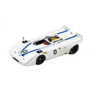 Porsche 917PA 0 Laguna Seca 1969 Joseph Siffert 1/18 Model Car by Spark