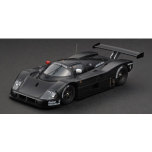 Sauber Mercedes C9 Test Car 1/43 Diecast Model Car by Hpi Racing